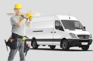 доставка и подъем строительных материалов в Крыму и Севастополе
