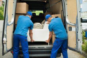перевозка мебели по Крыму и Севастополю